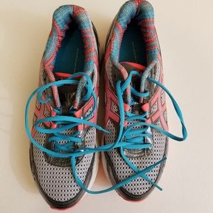 Asics Duomax Gel Women's Athletic Shoe Size 9